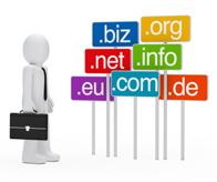 Domainberatung