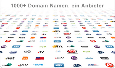 Domainservice
