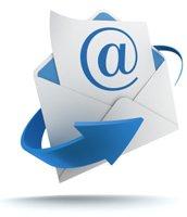 E-Mail Funktionen